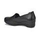 Polaris 81.156564.Z Siyah Kadın Klasik Ayakkabı