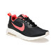 Nike AIR MAX MOTION LW SE Siyah Erkek Sneaker Ayakkabı