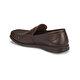 Polaris 81.115022.M Kahverengi Erkek Klasik Ayakkabı