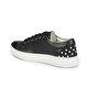 Polaris 81.311411.Z Siyah Kadın Sneaker Ayakkabı