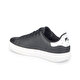 Lumberjack KIKO Siyah Kadın Sneaker Ayakkabı
