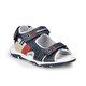 Polaris 81.509267.F Lacivert Erkek Çocuk Spor Ayakkabı