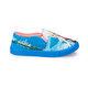 Frozen TRILA-1 Lacivert Kız Çocuk Slip On Ayakkabı
