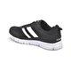 Kinetix KONTA TX Siyah Erkek Koşu Ayakkabısı