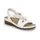 Polaris 81.158581.Z Beyaz Kadın Basic Comfort