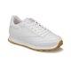 Kinetix LOWER PU W Beyaz Kadın Sneaker Ayakkabı