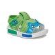 Polaris 81.510175.I Yeşil Erkek Çocuk Bot