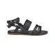 Butigo 18S-016 Siyah Kadın Ayakkabı