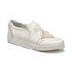 Butigo 18S-003 Beyaz Kadın Spor Ayakkabı