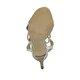 Butigo 18S-095 Gümüş Kadın Ayakkabı