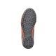 Kinetix SERGI TURF Turuncu Erkek Halı Saha Ayakkabısı