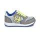 Yellow Kids YK306.P Gri Erkek Çocuk Spor Ayakkabı