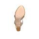 Miss F DS18076 Vizon Kadın Dress Ayakkabı