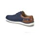 Oxide LG-02 Lacivert Erkek Ayakkabı