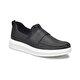 JJ-Stiller MR-1 Siyah Erkek Ayakkabı