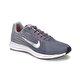 Nike DOWNSHIFTER 8 (GS) Gri Kız Çocuk Koşu Ayakkabısı