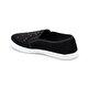 Polaris 82.311070.Z Siyah Kadın Slip On Ayakkabı