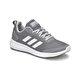 adidas ELEMENT RACE -47 Gri Erkek Koşu Ayakkabısı