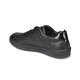Lumberjack LOTTE WMN PU Siyah Kadın Sneaker Ayakkabı