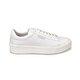 Lumberjack CANDY Beyaz Kadın Sneaker Ayakkabı