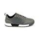 Kinetix RANK PU M Gri Erkek Sneaker Ayakkabı