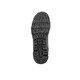 Kinetix OKA PU Siyah Erkek Koşu Ayakkabısı