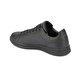 Kinetix PLAIN W Siyah Kadın Sneaker Ayakkabı