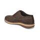 Mercedes TERRY S Kahverengi Erkek Klasik Ayakkabı