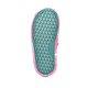 Frozen 92736 BK Mavi Kız Çocuk Ayakkabı