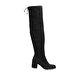 Butigo 18K-414 Siyah Kadın Dress Ayakkabı