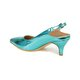 Butigo MARA59Z Yeşil Kadın Ökçeli Ayakkabı