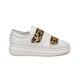 Butigo CONTESSA01Z89Z Beyaz Kadın Sneaker Ayakkabı