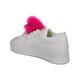 Butigo PİO*01Z37Z Beyaz Kadın Ayakkabı