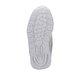 Reebok CLASSIC LEATHER Metalik Gri Kız Çocuk Koşu Ayakkabısı