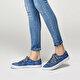 Polaris 91.313425.Z Mavi Kadın Sneaker Ayakkabı