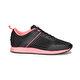 Kinetix KNITRO W Siyah Kadın Sneaker Ayakkabı