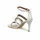 Butigo 18S-139 Beyaz Kadın Ayakkabı