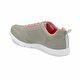 Kinetix LORA W Gri Kadın Sneaker Ayakkabı
