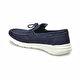 Flogart 70423-3 Lacivert Erkek Modern Ayakkabı
