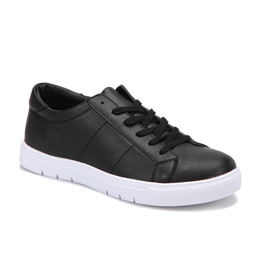 Forester MDL-1 Siyah Erkek Casual Ayakkabı