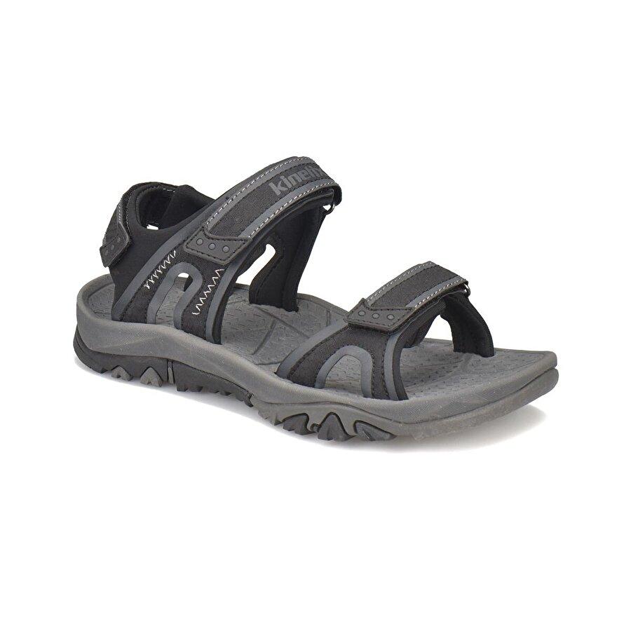 Kinetix APELA W Siyah Kadın Sandalet