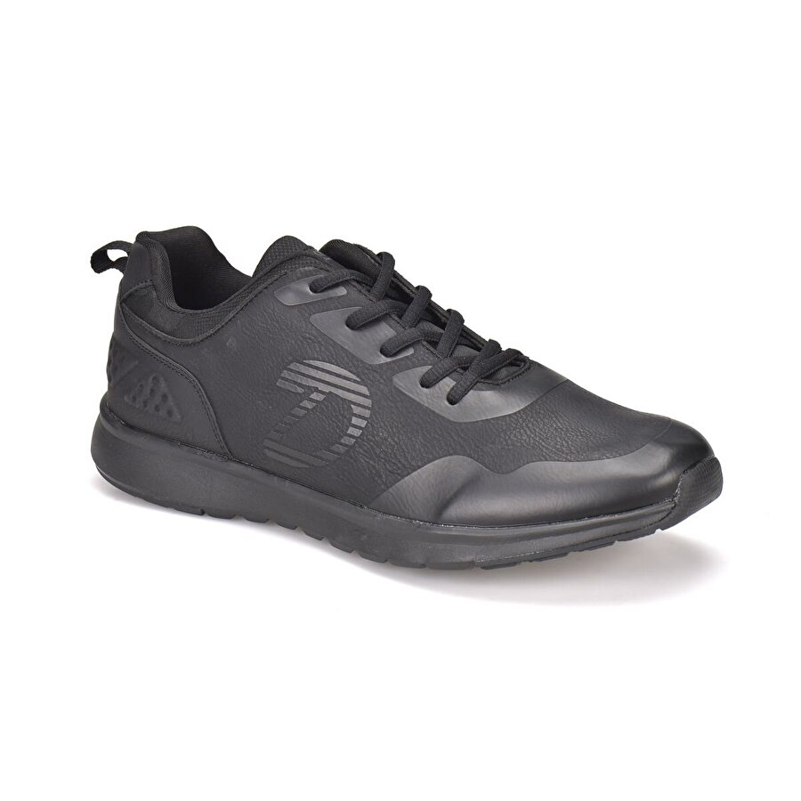 Dockers by Gerli 225570 Siyah Erkek Sneaker Ayakkabı