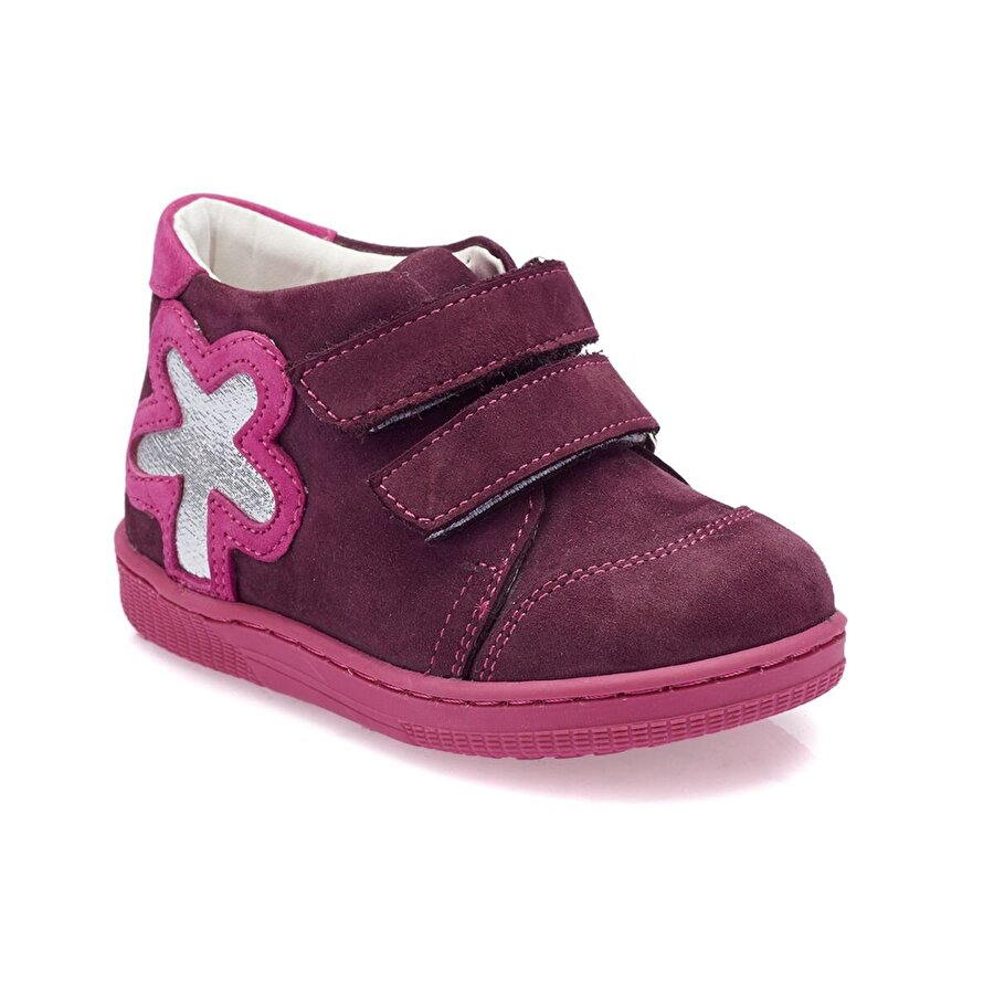 Polaris 82.510508.I Mor Kız Çocuk Sneaker Ayakkabı