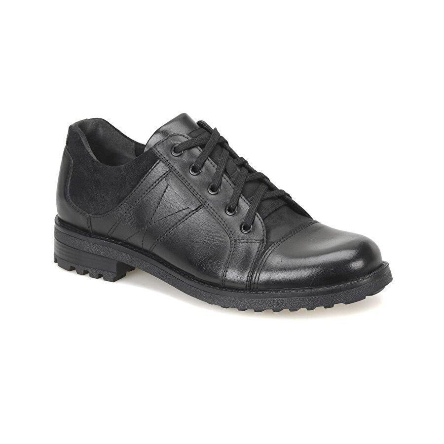 Oxide 4017-037 Siyah Erkek Ayakkabı