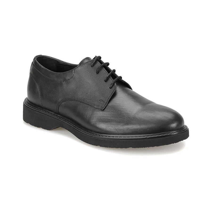 Garamond P915-1 Siyah Erkek Klasik Ayakkabı