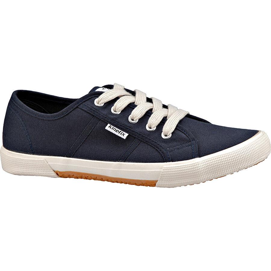 Kinetix 1232019 Lacivert Erkek Sneaker Ayakkabı