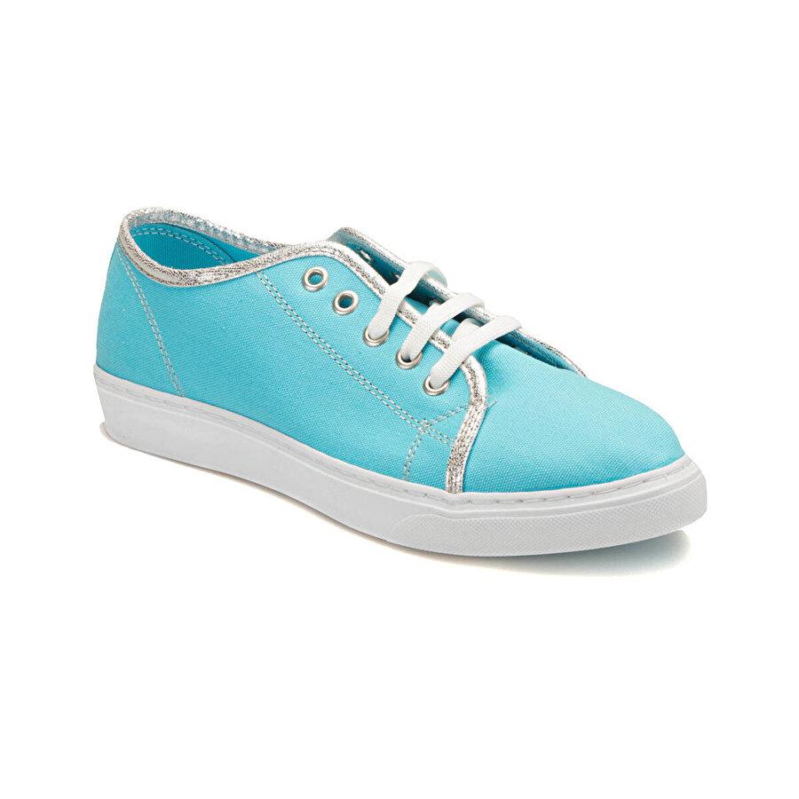 Art Bella U1503 Z Mavi Kadın Sneaker Ayakkabı