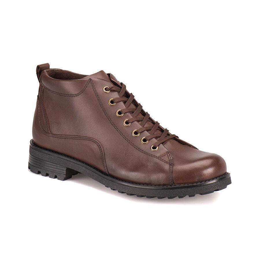 Oxide 769 M 1453 Kahverengi Erkek Klasik Ayakkabı