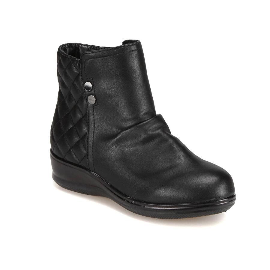 Polaris 62.156115.Z Siyah Kadın Basic Comfort