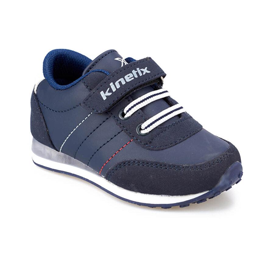 Kinetix NELA Lacivert Erkek Çocuk Sneaker Ayakkabı